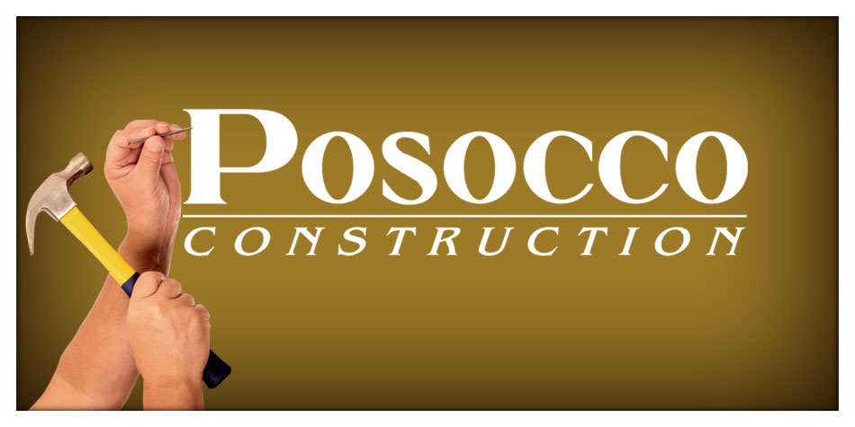 Posocco Construction  remodeling, addition, repair or a new home — we do it all.
